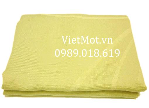 Mền nỉ Vietnam Airlines VIP