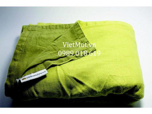 Mền nỉ Vietnam Airlines hạng thương gia