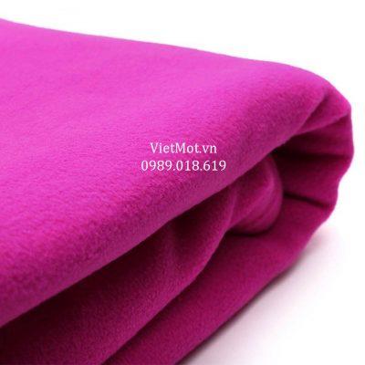 Mền hồng sen Việt Mốt